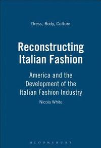 Reconstructing Italian Fashion (h�ftad)