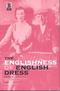 The Englishness of English Dress (h�ftad)