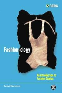 Fashion-Ology: v. 40 (h�ftad)