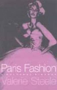 Paris Fashion (inbunden)