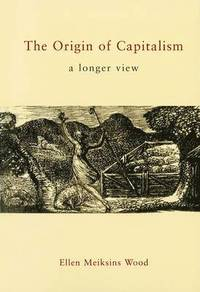The Origin of Capitalism (h�ftad)