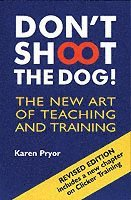 Don't Shoot the Dog! (h�ftad)