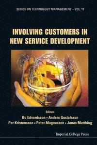 Involving Customers in New Service Development (h�ftad)