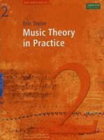 Music Theory in Practice, Grade 2 (inbunden)