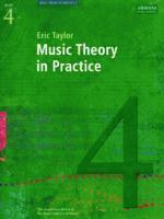 Music Theory in Practice, Grade 4 (inbunden)