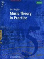 Music Theory in Practice, Grade 5 (inbunden)
