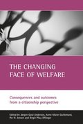 The Changing Face of Welfare