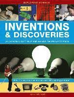 Exploring Science: Inventions &; Discoveries (inbunden)