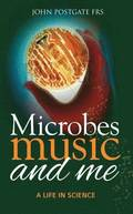 Microbes, Music and Me
