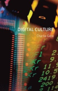 Digital Culture (inbunden)