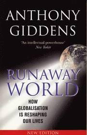Runaway World (h�ftad)