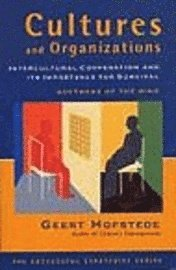 Cultures and Organizations (h�ftad)