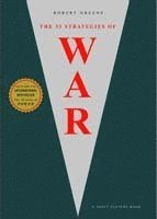 The 33 Strategies of War (h�ftad)