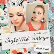 Style Me Vintage: Make Up (inbunden)