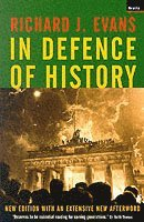In Defence of History (h�ftad)