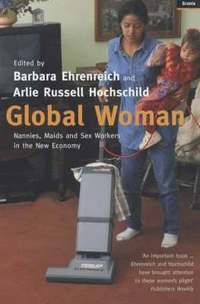 Global Woman (pocket)