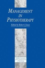 Management in Physiotherapy (inbunden)