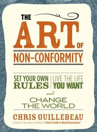 Art Of Non-conformity (h�ftad)