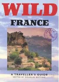 Wild France (h�ftad)
