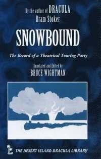 Snowbound (h�ftad)