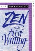 Zen in the Art of Writing: Essays on Creativity Third Edition/Expanded (h�ftad)