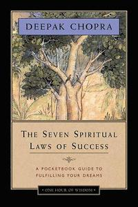 The Seven Spiritual Laws of Success (inbunden)