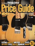 Official Vintage Guitar Magazine Price Guide 2017