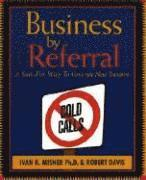 Business By Referral (h�ftad)