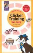 Clicker Training for Cats (h�ftad)