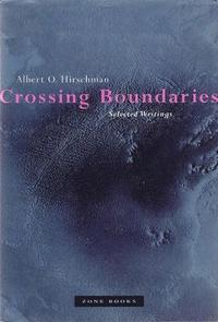 Crossing Boundaries (h�ftad)