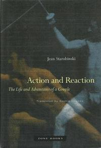 Action and Reaction (inbunden)