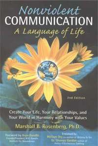Non-Violent Communication, A Language of Life (h�ftad)