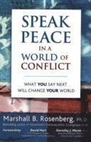 Speak Peace in a World of Conflict (h�ftad)