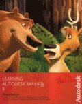 Learning AutoDesk Maya 8 Foundation Book/DVD Package