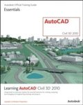 Learning AutoCAD Civil 3D 2010