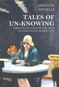Tales of Unknowing (h�ftad)