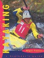 Kayaking (h�ftad)
