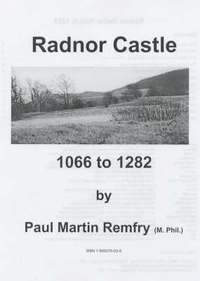 Radnor Castle, 1066 to 1282 (h�ftad)