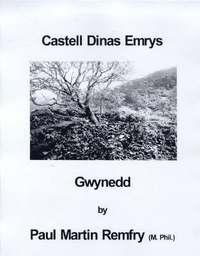 Castell Dinas Emrys, Gwynedd (h�ftad)