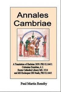 Annales Cambriae (h�ftad)