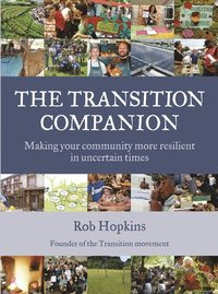 The Transition Companion (h�ftad)