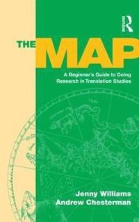 The Map (h�ftad)