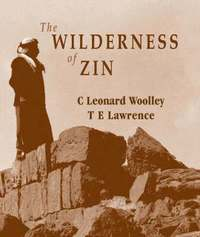 The Wilderness of Zin (inbunden)