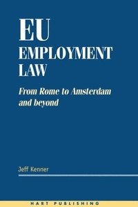 EU Employment Law (h�ftad)