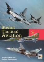 Soviet Tactical Aviation (inbunden)