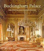 Buckingham Palace (inbunden)