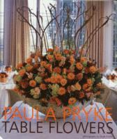 Table Flowers (inbunden)