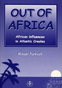 Out of Africa (e-bok)