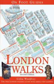 London Walks (h�ftad)