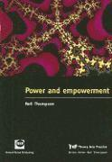 Power And Empowerment (h�ftad)